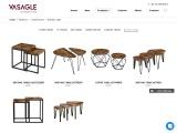 Nesting Tables for Sale|Furniture Manufacturer|VASAGLE