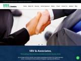 Income Tax Consultant in Kochi | VBV & Associates