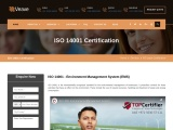 ISO 14001 Certification in Israel-Veave