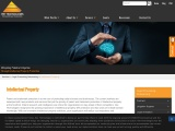 Intellectual Property Services – Vee Technologies