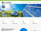 Solar power consultants in Chennai |PV Modules| Vel Engineers