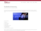 IT outsourcing service in Canada