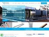 Copper Earthing Electrode Manufacturer in Mumbai
