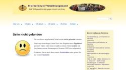 www.versoehnungsbund.de Vorschau, Forum Pazifismus - Theorieorgan von VB und DFG-VK