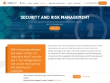 IT Risk Management Services India   Security Consultancy India
