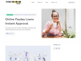 Online Payday Loans Instant Approval Canada In Few Minute