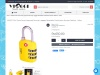 Buy Now VIAGGI 3 Dial TSA Combination Number Luggage Locks