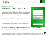 Production House Company in Dubai at Video Mantra