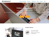 VideosCat: Video Tools for Downloading, Converting and Editing.