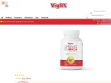 VigRX Organic BioMaca