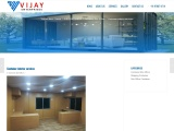 Container interior services in Chennai | Vijay Containers