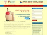 VPL Packers and Movers Jaipur Charges