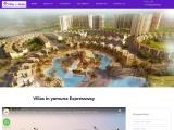 Affordable 2/3/4 BHK Villas Near Yamuna Expressway
