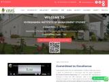 VIMS   Best MBA Colleges in Coimbatore   Best b School