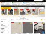 Revamp your living space with Marble Vinyl Flooring!