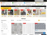 Buy affordable collection of Hallway Flooring from Vinyl Flooring UK!