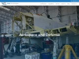 Aviation, Space and Defense Products AS9100D certified Manufacturing Partner | Violin Technologies