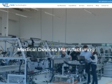ISO 13485 manufacturers in India – Medical Device Manufacturing | Violin Technologies