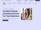 Online Virtual Assistant Services