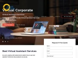Virtual Corporate | Best Virtual Assistant Company