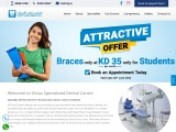 Best Dental Care Centre Salmiya, Kuwait – Virtus Dental
