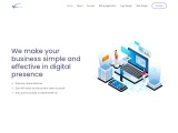 Billing Application Website Development Printing Services SEO in Bangalore INDIA