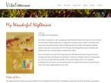 My Wonderful Nightmare by Alma Lightbody