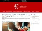 krill oil benefits -vita wellness pro