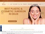 Viva Esthetique – best plastic surgeons in south delhi