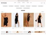Women Party Dresses UK | Fashionable Party Dresses | vivichi.co.uk