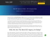 seo company in dubai & seo agency in dubai