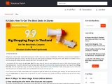 9.9 Sale: How To Get The Best Deals in Stores