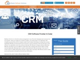CRM Software Provider