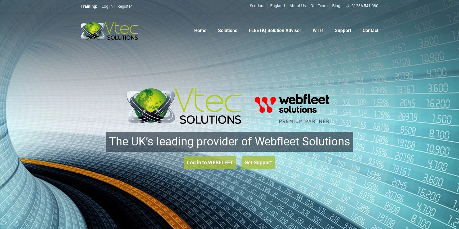 Preview of https://www.vtecsolutions.co.uk/
