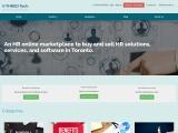 Buy Best HR software & Services in Toronto