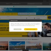 Vueling Student Discount