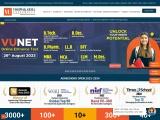 Vishwakarma University Pune | Top University In Pune, India | Admission open for 2020-21