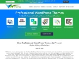 WP Themes – Best Professional WordPress Themes and Templates
