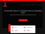 Indian business awards 2021 – VyapaarJagat