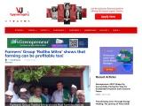 Farmers' Group 'Raitha Mitra' shows that farming can be profitable too!