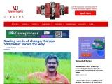 Sowing seeds of change, 'Sahaja Samrudha' shows the way