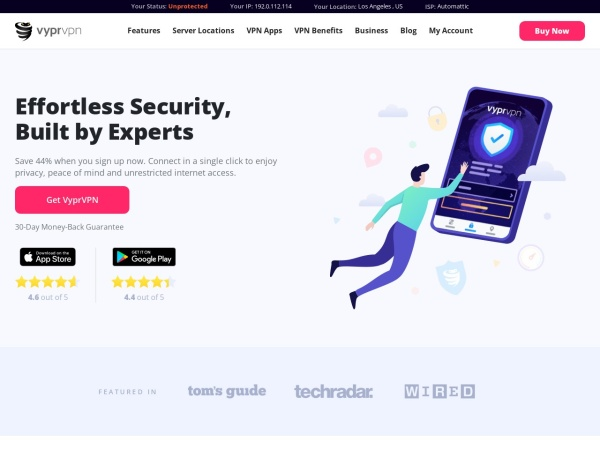 - Best Netflix VPN That you can USE (2021)
