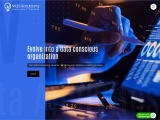 Data Analytics Consulting Firm