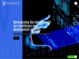 Healthcare Mobile App Development Companies