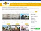 Residential Land For Sale in Ahmednagar
