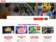 Walibi aanbieding: nu 17% korting op een online ticket