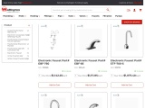 Touch Free | Kitchen, Water, Toilet Flush | Faucet | Wallington Plumbing Supply