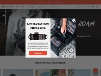 Adventure Backpacks & Camera Bags | WANDRD – WANDRD Gear
