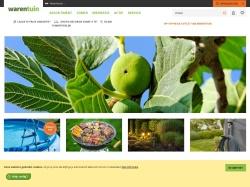 Warentuin.nl screenshot