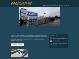 WA Sand Blasting And Painting Services Perth